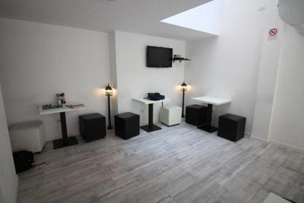 New Generation Hostel Urban Brera - 5