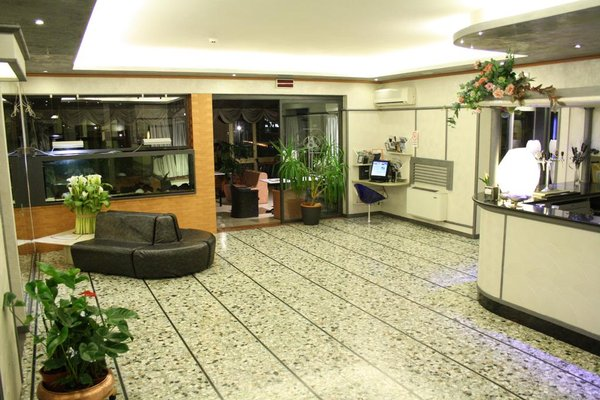 Hotel Bixio - 13