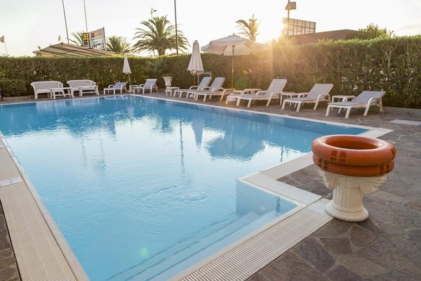 Hotel Bixio - 21