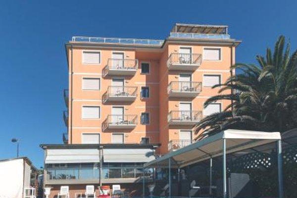 Hotel Bixio - 22
