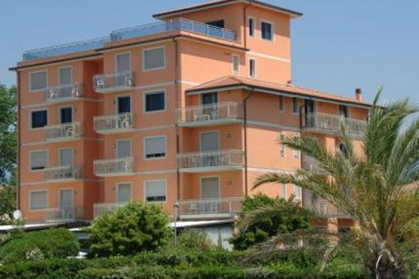 Hotel Bixio - 23