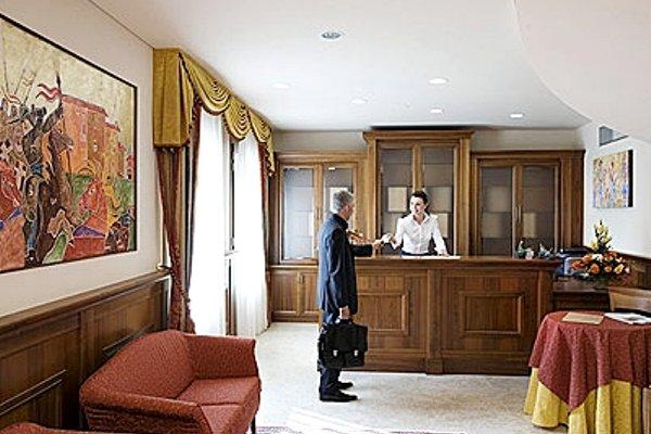Hotel Purlilium - фото 11