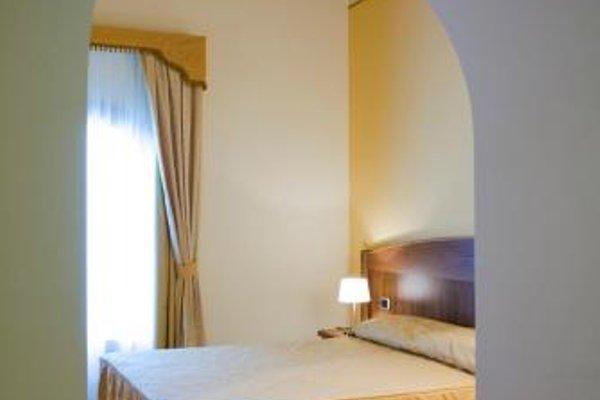 Hotel Purlilium - фото 14