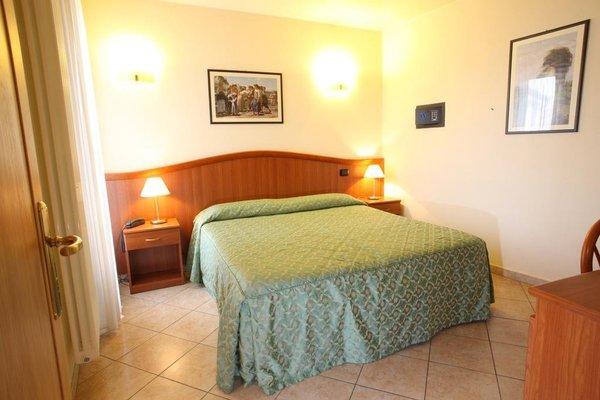 Albergo Alla Campana - фото 39