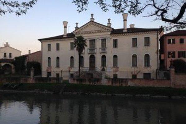 Albergo Alla Campana - фото 19