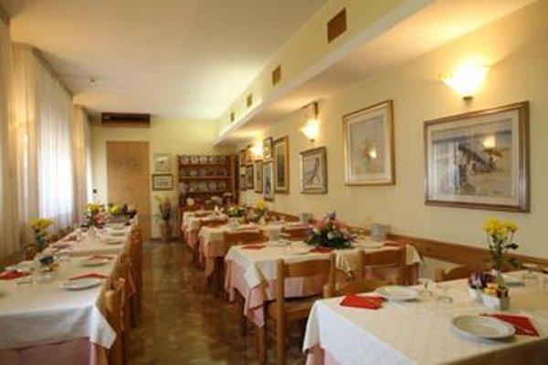 Albergo Alla Campana - фото 8