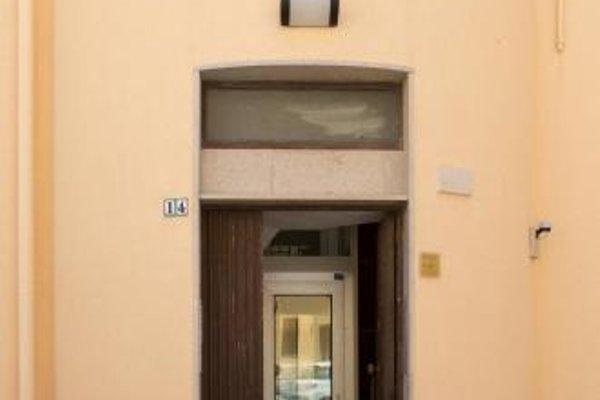 B&B Piazza Vittorio - фото 18