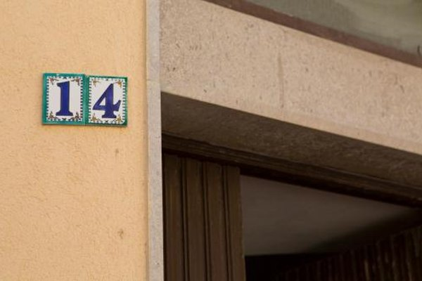 B&B Piazza Vittorio - фото 19