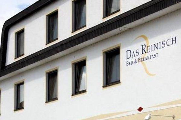 Das Reinisch - Vienna Airport Hotel - фото 23