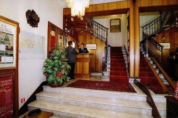 Hotel Rossi - фото 18