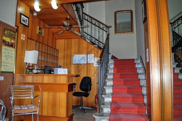 Hotel Rossi - фото 19