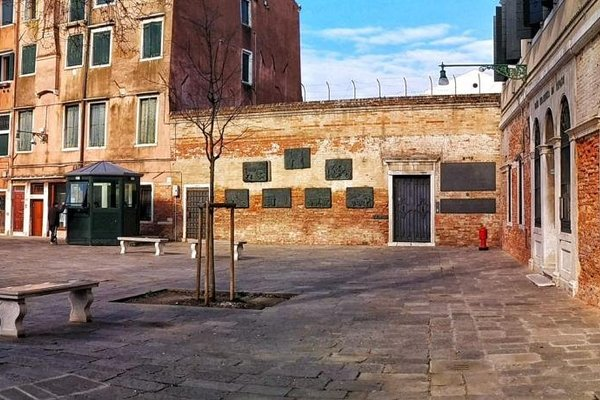 Hotel Rossi - фото 23