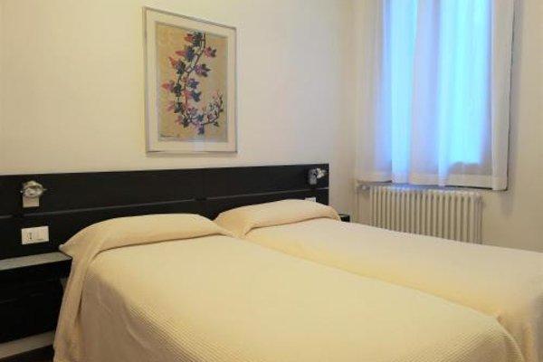 Hotel Rossi - фото 3