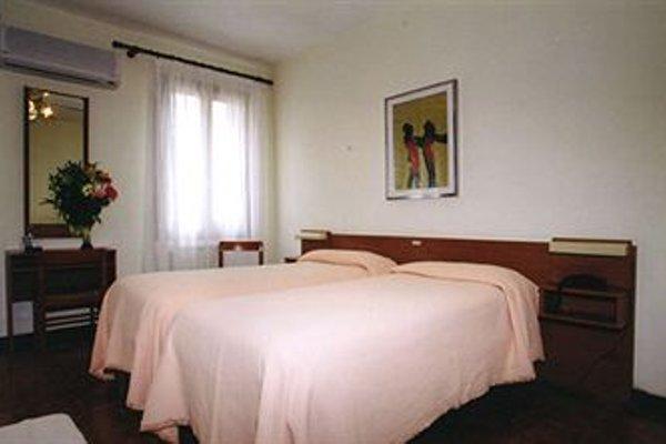 Hotel Rossi - фото 5