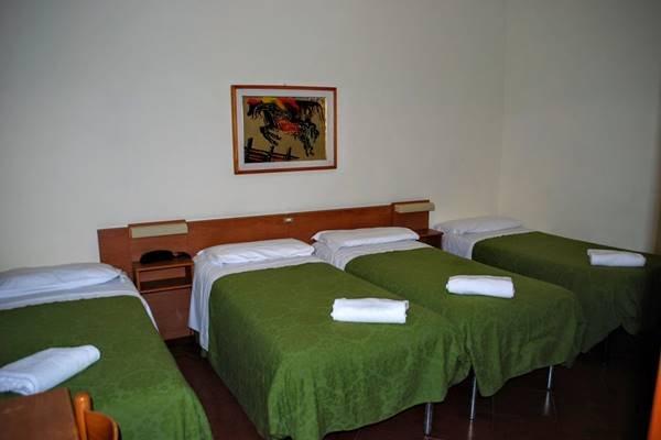 Hotel Rossi - фото 7