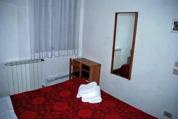 Hotel Rossi - фото 8