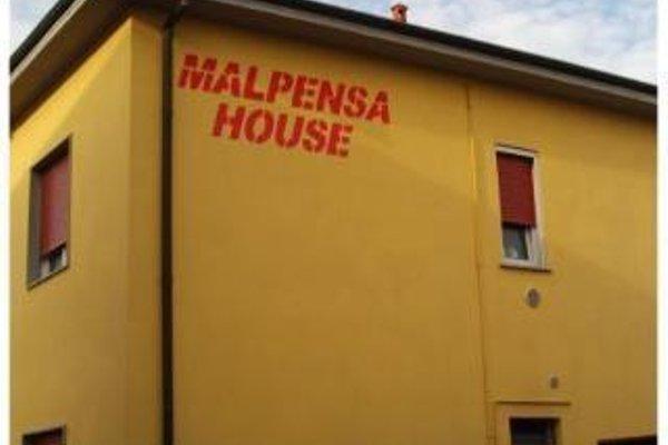 Malpensa House - 10