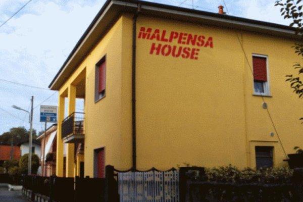Malpensa House - 9