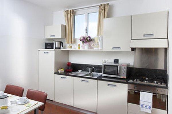 Palazzo Gamba Apartments - 12