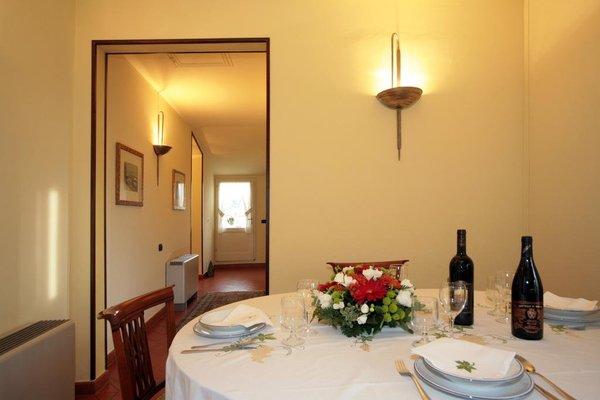Palazzo Gamba Apartments - 13