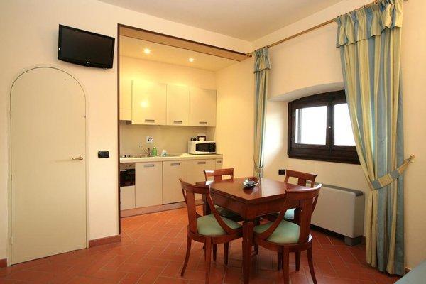 Palazzo Gamba Apartments - 14