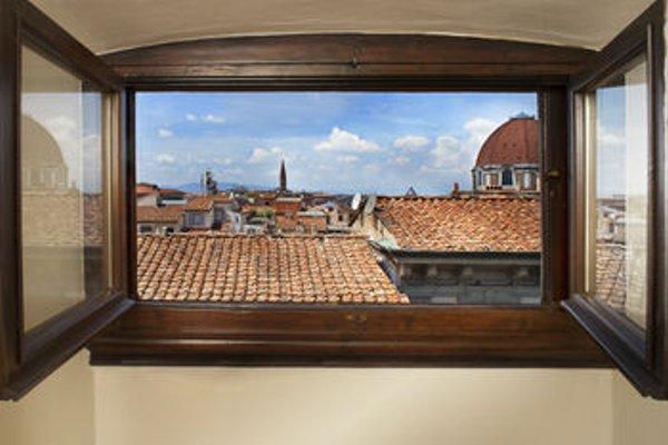 Palazzo Gamba Apartments - 15