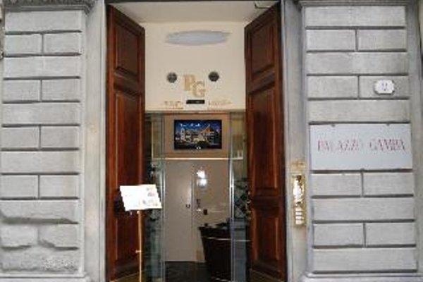 Palazzo Gamba Apartments - 16
