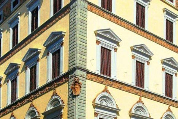 Palazzo Gamba Apartments - 17