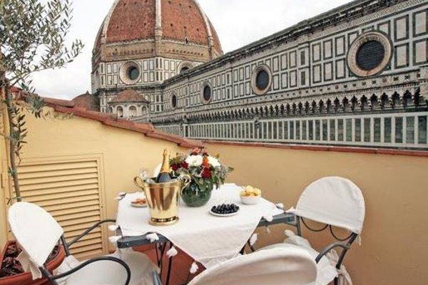 Palazzo Gamba Apartments - 20