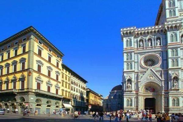 Palazzo Gamba Apartments - 22