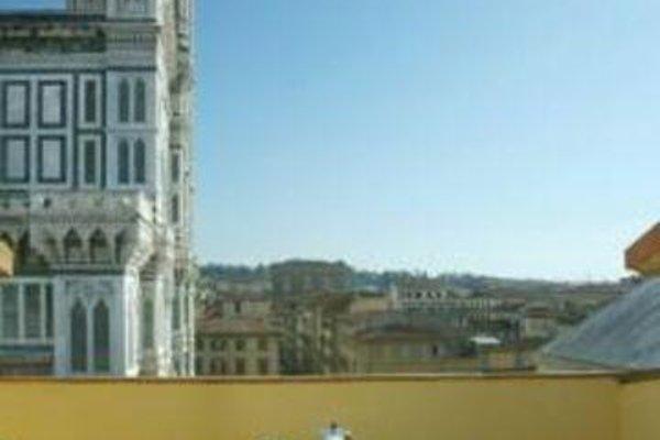 Palazzo Gamba Apartments - 23