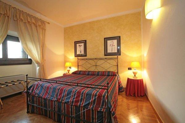 Palazzo Gamba Apartments - 3