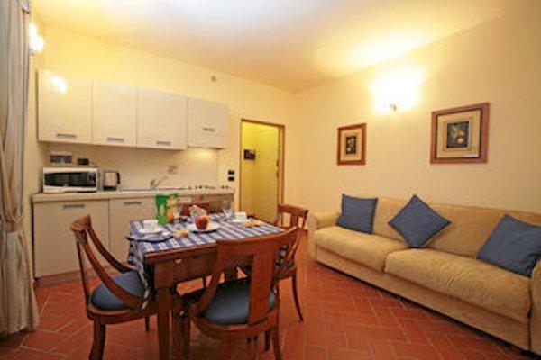 Palazzo Gamba Apartments - 6