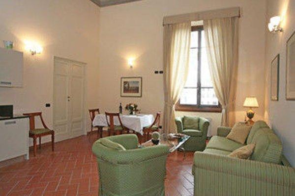 Palazzo Gamba Apartments - 7