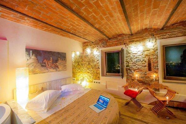 Castello Di Montalbano - 50