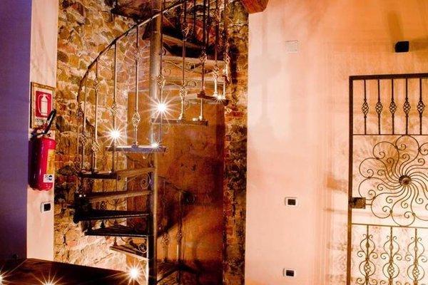 Castello Di Montalbano - 18