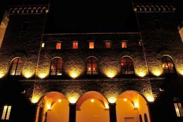 Castello Di Montalbano - 23