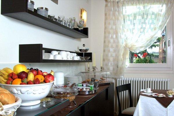 Hotel Rovere - фото 10