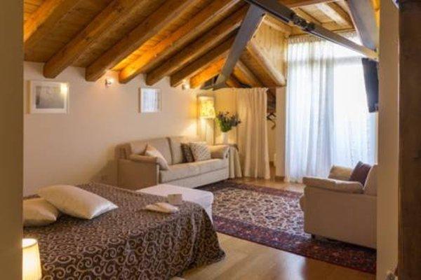 Hotel Rovere - фото 16