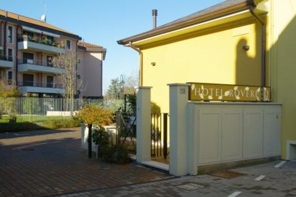 Hotel Rovere - фото 22