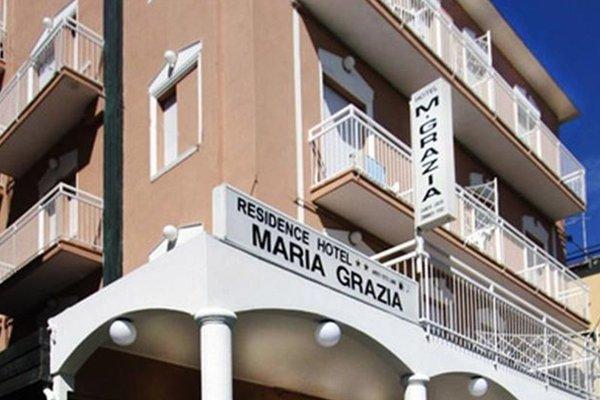 Hotel Residence Maria Grazia - 50