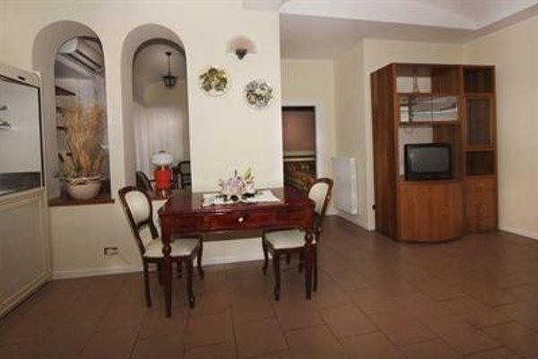 Hotel Residence Maria Grazia - 11