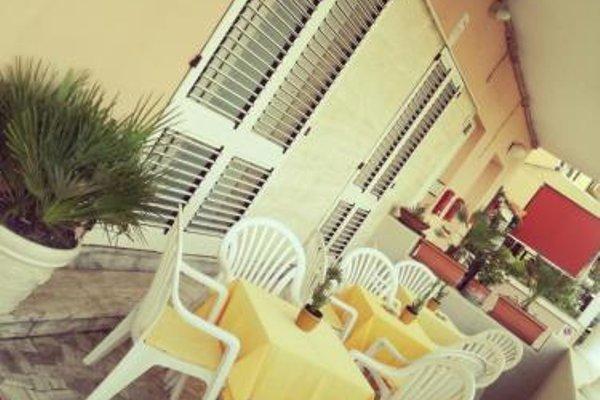 Hotel Residence Maria Grazia - 15