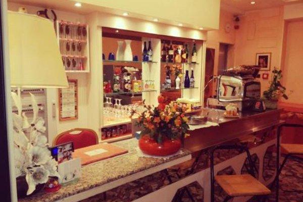 Hotel Residence Maria Grazia - 16