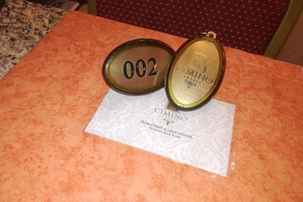 Hotel Residence Maria Grazia - 19