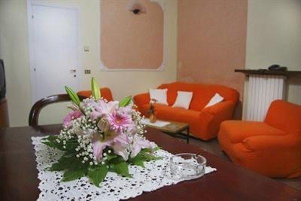 Hotel Residence Maria Grazia - 20