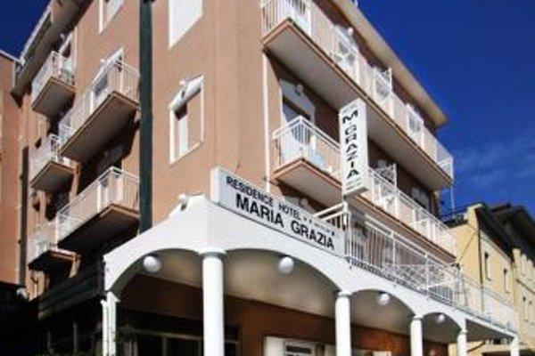 Hotel Residence Maria Grazia - 21