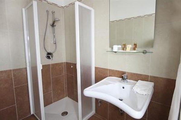 Hotel Residence Maria Grazia - 7