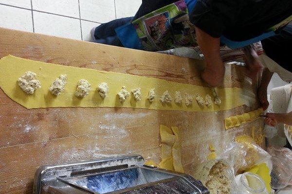 Agriturismo La Fattoria Del Boschetto - фото 10