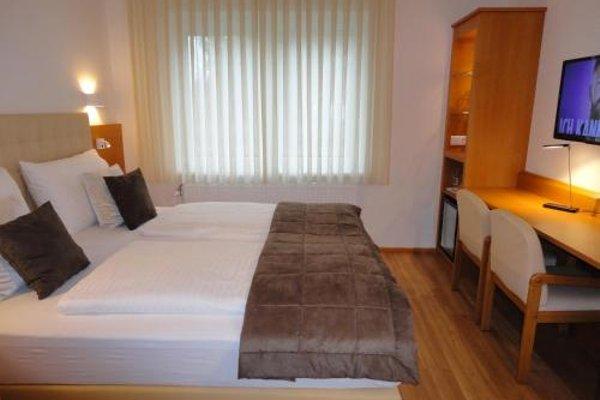 City Hotel Albrecht - 34